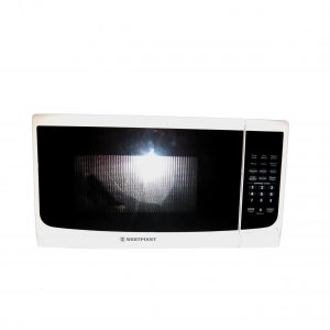 westpoint 0.7 cubic feet microwave oven wms2016e