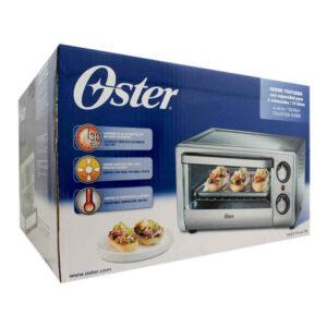 Oster 4 Slice Toaster Oven-buymozlems.com