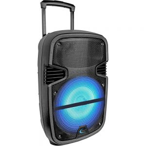 Technical Pro 12 inch LED Speaker-buymozlems.com