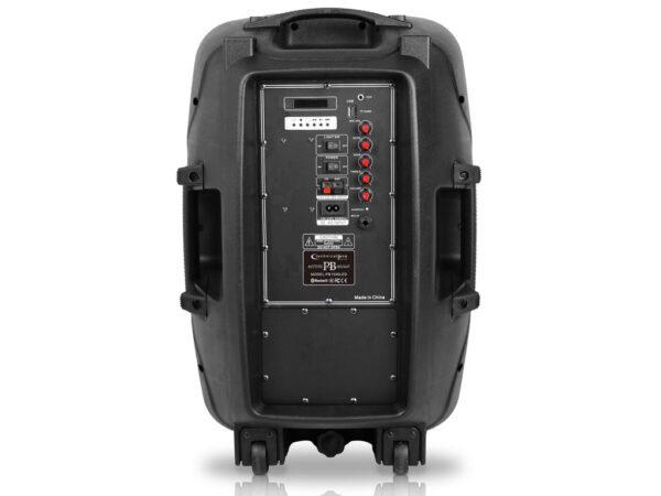 Technical Pro 12 inch LED Speaker-buymozlems.com