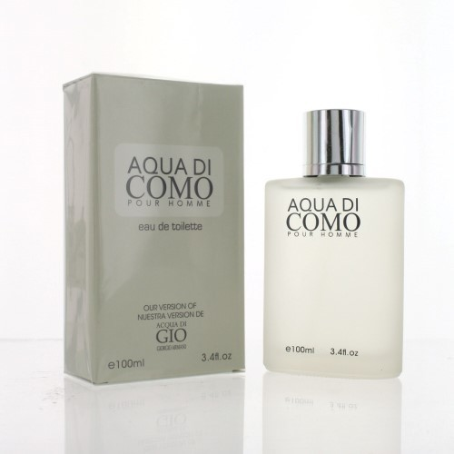 Acqua Di Como by Eurolux for Men-buymozlems.com