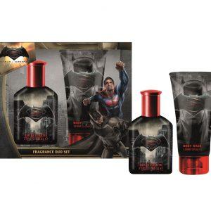 Batman V Superman Fragrance Duo Set-buymozlems.com