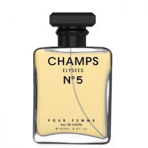 Champs Elysees No.5 by Eurolux for Women-buymozlems.com