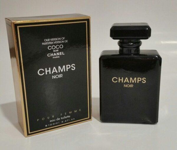 Champs Noir by Eurolux for Women-buymozlems.com