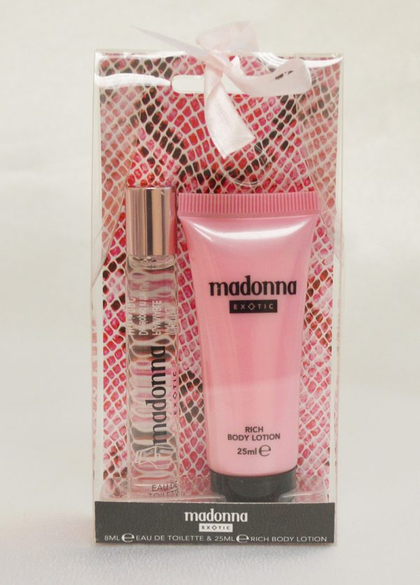 Madonna Exotic 2 piece Mini Set-buymozlems.com