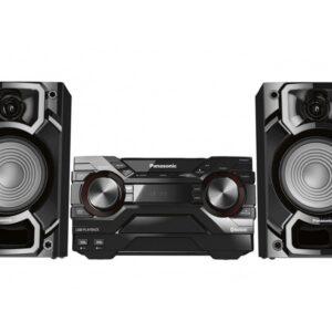 Panasonic 450 Watts Hi-Fi Stereo System-buymozlems.com