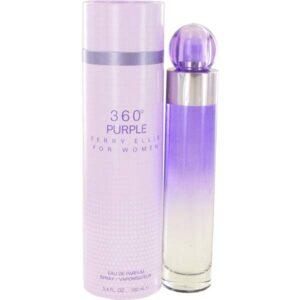 Perry Ellis 360 Purple for Women-buymozlems