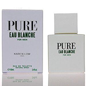 Pure Eau Blanche by Karen Low for Men-buymozlems.com