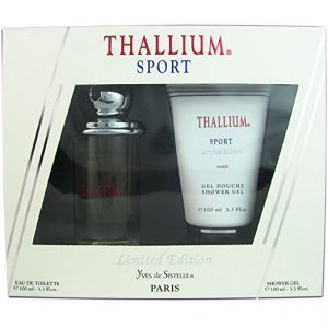 Thallium Sport 2 piece Set for Men-buymozlems.com