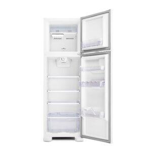 Frigidaire 9.05 No-Frost White Refrigerator-buymozlems.com