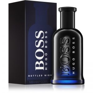 Hugo Boss Bottle Night for Men-buymozlems.com