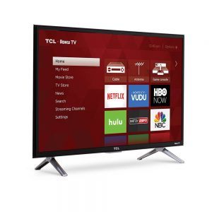 TCL 55 inch Smart LED TV-buymozlems.com