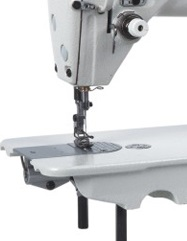 DOSO DS-8070 Industrial Sewing Machine (Not Assembled)-buymozlems.com