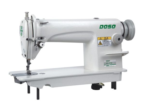 DOSO DS40 Industrial Sewing Machine Not Assembled BuyMozlems Fascinating Industrial Sewing Machine