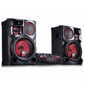 LG 3500 Watts Hi-Fi Entertainment System-buymozlems.com