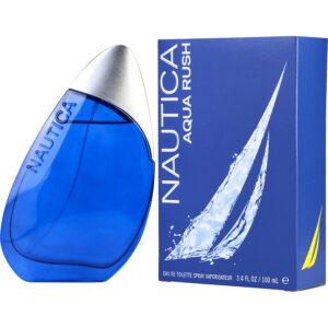 Nautica Aqua Rush for Men-buymozlems.com