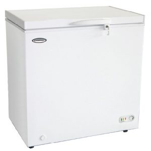 Westpoint 200 Liter Chest Freezer-buymozlems.com