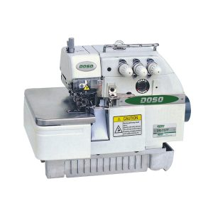 Doso DS-737F Industrial Serger (Not Assembled)-buymozlems.com