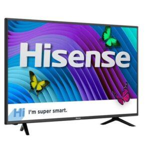Hisense 55 inch Smart Television-buymozlems.com