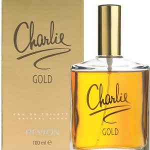 Revlon Charlie Gold for Women-buymozlems.com