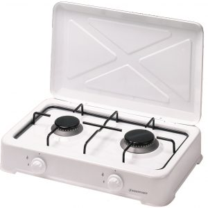 Westpoint 2 burner Table Top Cooker-buymozlems.com