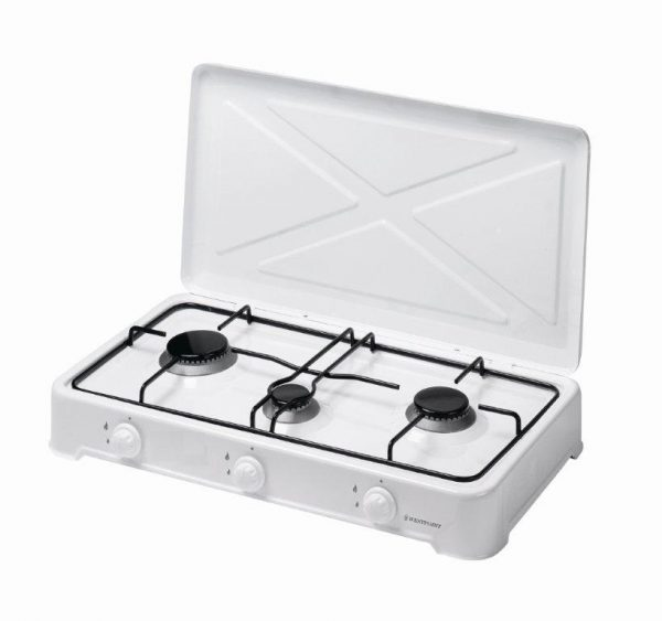 Westpoint 3 burner Table Top Cooker-buymozlems.com