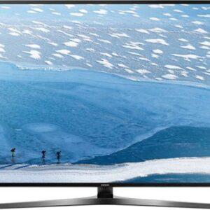 """Samsung 43"""" Smart Television. buymozlems.com"""