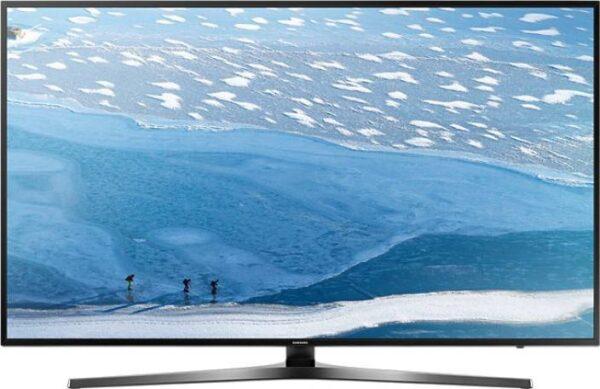 Samsung 43″ Smart Television. buymozlems.com
