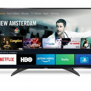 "Toshiba 49""Smart Television-www.BuyMozlems.com"