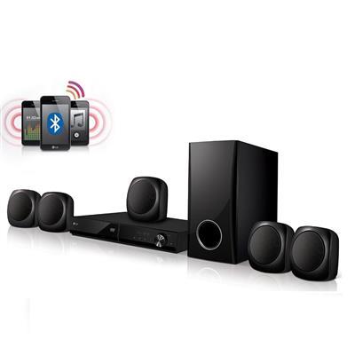 LG DVD LHD247 Speaker-www.BuyMozlems.com
