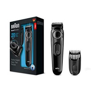 BrAun-8232Ab Beard Trimmer-www.BuyMozlems.com