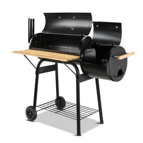 SMOKER GRILL g6597-www.BuyMozlems.com