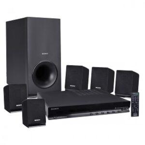 Sony DVD DAV-Tz140-www.BuyMozlems.com